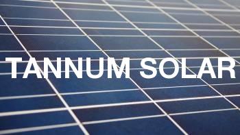 Tannum Solar