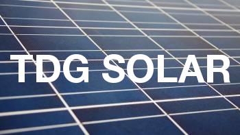 TDG Solar
