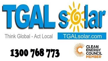 TGAL Solar