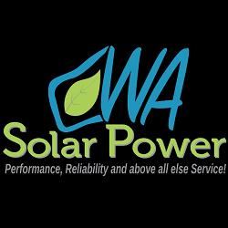 WA Solar Power