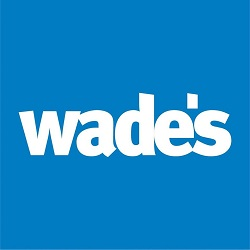 Wades Gas and Paint