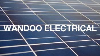 Wandoo Electrical