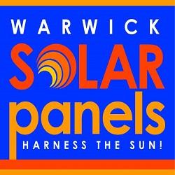 Warwick Solar Panels