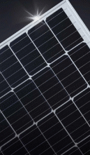 Phono Solar Twin Plus